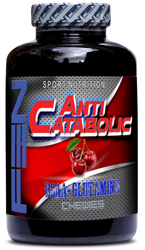 FEN Anticatabolic chewies 100 tab.