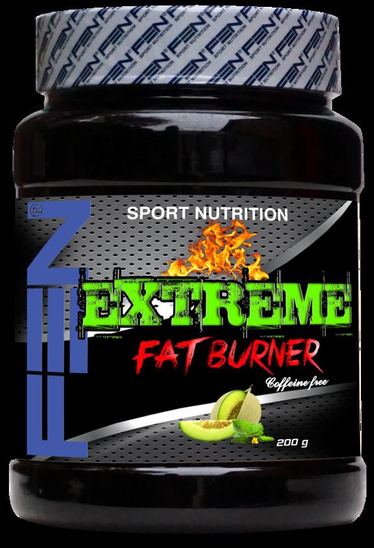 FEN Extreme Fat Burner 200 g.