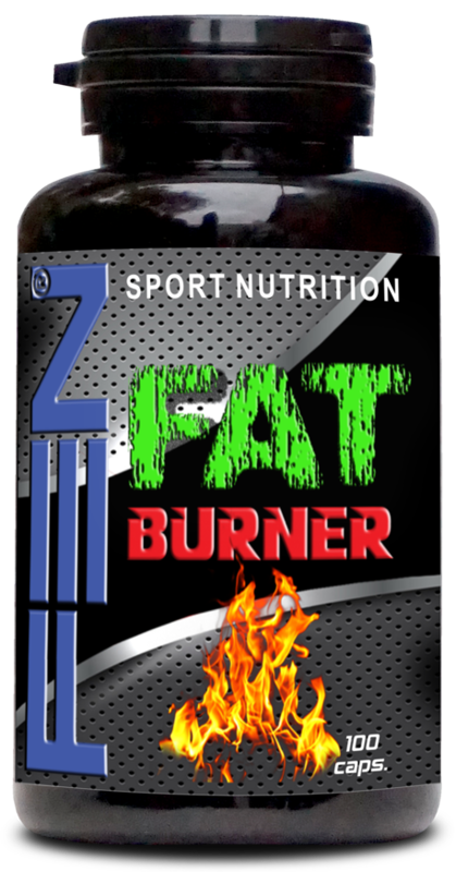 FEN Fat Burner 100 kaps.