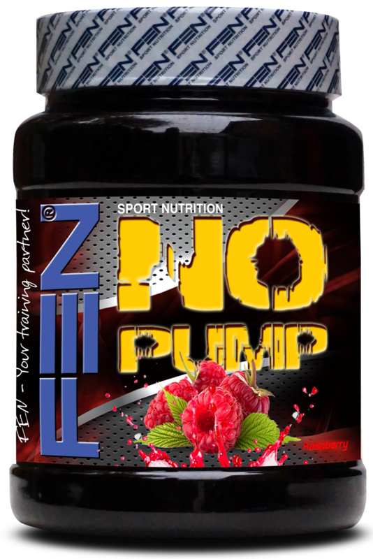 FEN NO Pump 600 g.