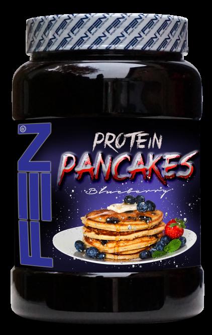 FEN Protein pancakes